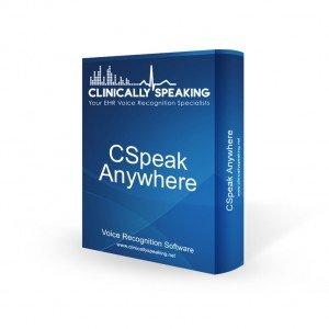 CSpeakAnywhere