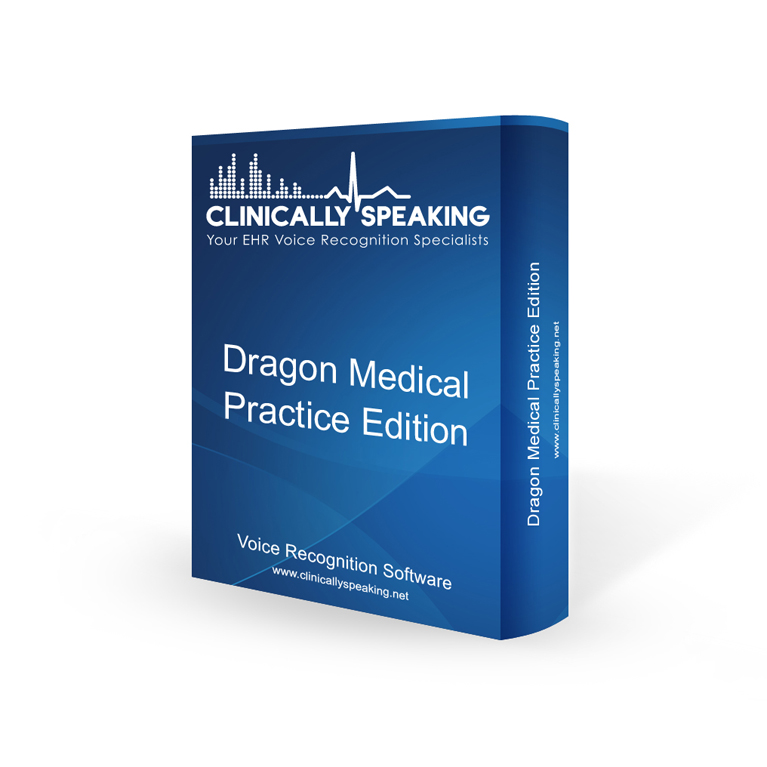 dragon medical practice