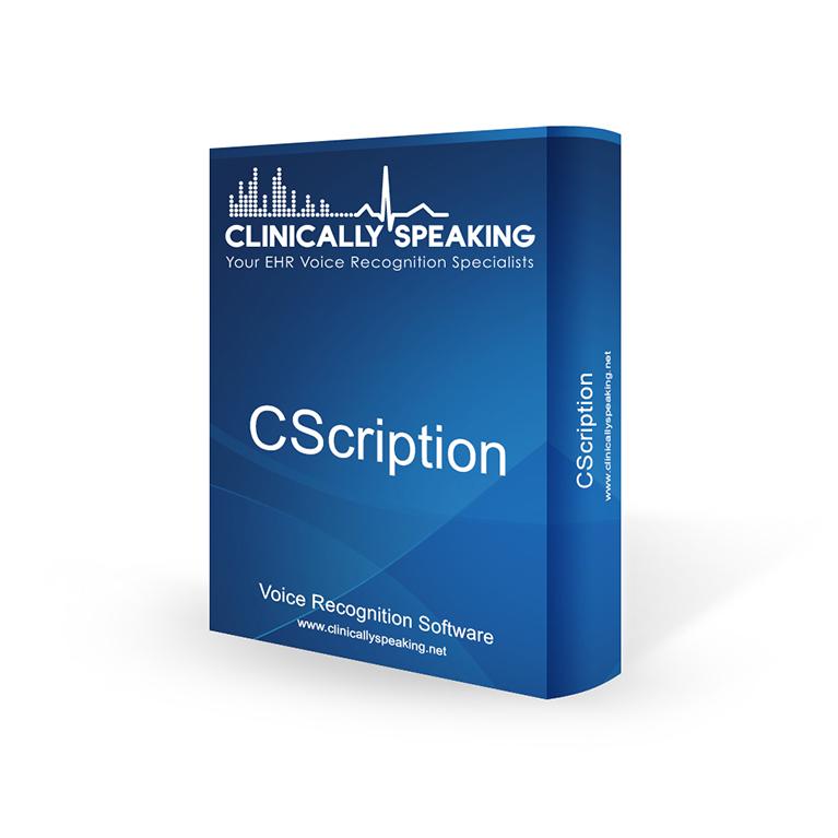 CScription